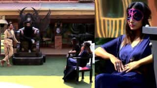 Bigg Boss 11 January 12, 2017 Preview: Vikas Gupta Decides To Expose Hina Khan