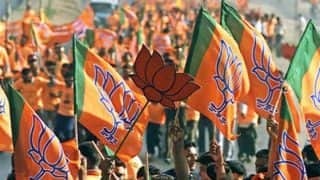 Rajya Sabha Elections 2018: BJP Fields Anil Jain, Saroj Pandey, GVL Narasimha Rao And Anil Baluni, Say Reports