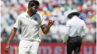 India vs South Africa 2nd Test: Jasprit Bumrah Upbeat About New Challenges