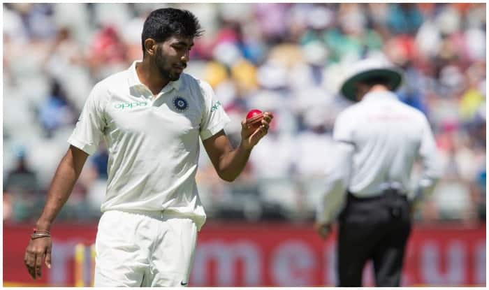 Image result for Always good to face new challenges, says Bumrah