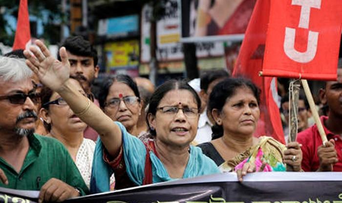 Karnataka Bandh over water sharing dispute