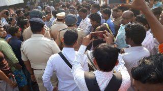 Bharat Bandh Impact in Uttar Pradesh: Violence in Agra, Meerut And Gorakhpur; Shops, Vehicles Damaged