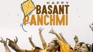 Happy Basant Panchami: PM Narendra Modi, President Ram Nath Kovind And Others Greet Nation, Wish For Happier Society
