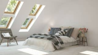 7 Upgrades for Your Bedroom to Help Reduce Anxiety