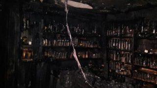 बेंगलुरु के कैलाश बार में लगी भीषण आग, अंदर सो रहे 5 लोगों की मौत