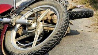 Pregnant Woman Dies in Tamil Nadu's Tiruchirappli After Cop Kicks Bike, Locals Demand Compensation