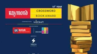 15th Raymond Crossword Book Awards: The Complete List of the Winners of This Year's Crossword Book Awards