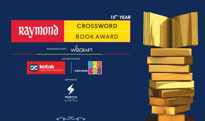 15th raymond crossword book awards the complete list of the winners book award ccuart Choice Image