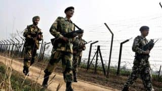 Pakistan Fortifying Bunkers Along Rajasthan Border With Help From Chinese Engineers: Intelligence Report