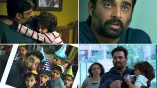 R Madhavan's Breathe Trailer Sets New Records - Read Details