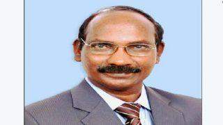 के. सिवान होंगे इसरो के नए अध्यक्ष होंगे, किरण कुमार का लेंगे स्थान