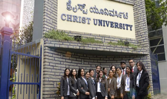 Christ University will be known as 'Christ' after UGC's action. [File Image]