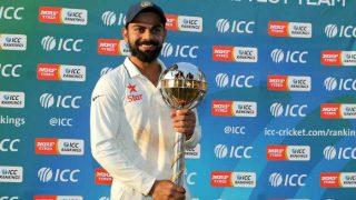 टीम इंडिया की बादशाहत कायम, ICC टेस्ट चैम्पियनशिप गदा बरकरार रखी