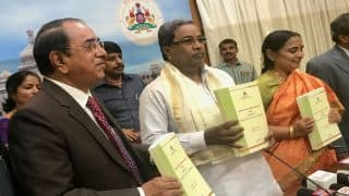 7th Pay Commission Latest News: 6th Pay Commission of Karnataka Recommends 30 Per Cent Salary Hike For State Government Employees