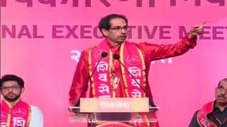 Shiv Sena to Contest 2019 Lok Sabha, Maharashtra Assembly Elections on Its Own, Won't Ally With BJP