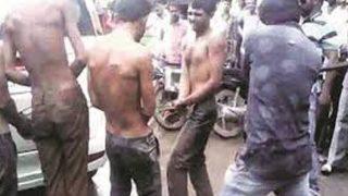 Gujarat: Dalit Family, Beaten up by Cow Vigilantes, to Embrace Buddhism
