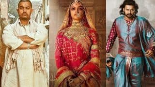 Padmaavat Box Office Collection: Deepika Padukone's Film All Set To Defeat Aamir Khan's Dangal And Prabhas' Baahubali 2 In Australia