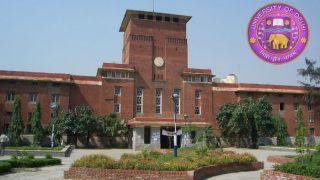 दिल्ली यूनिवर्सिटी में लेना है एडमिशन तो पहले इन बदलावों को देख लें