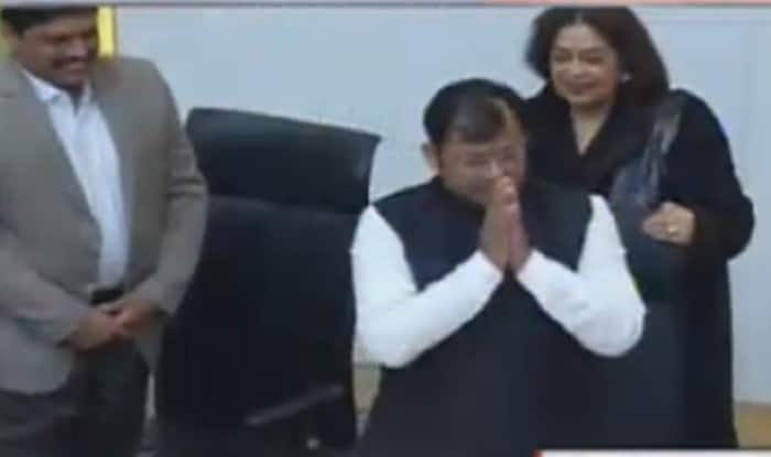 BJP's Davesh Moudgil Elected as the new Mayor of Chandigarh today
