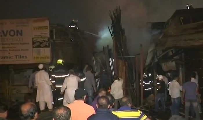 Mumbai fire: Pub managers sent to jail