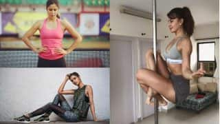 5 Bollywood Actresses to Follow on Instagram in 2018 for Fitness Inspiration
