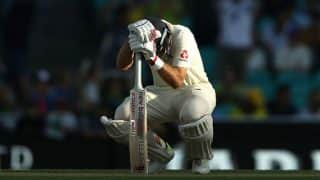 Ashes 2017/18, Australia vs England 5th Test: Hosts Fightback After Joe Root's 83 on Day One