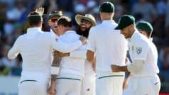 Stats Prove Centurion a South African Fortress, India Face an Uphill Task