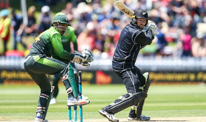 Pakistan vs New Zealand, 5th ODI, today