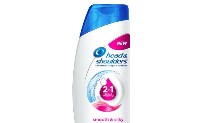 dandruff shampoo review