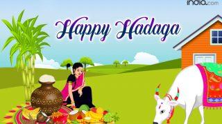 Hadaga Festival 2018: Tilgul Festival of Maharashtra Marks Makar Sankranti and Uttarayana