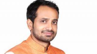 कांग्रेस विधायक को ब्लैकमेल कर रकम वसूलने के प्रयास में पत्रकारिता की छात्रा गिरफ्तार