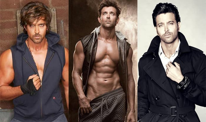 Hrithik Roshan Birthday Special: Check Out 7 Swoon-Worthy