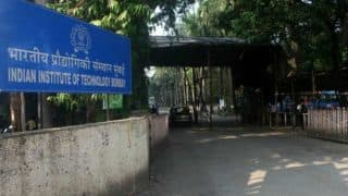 IIT-Bombay Becomes India's Top Ranked University as Per QS World University Rankings