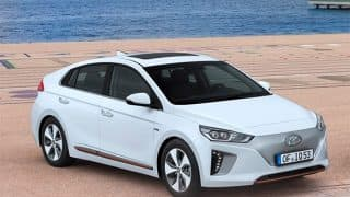 Hyundai Cars at Auto Expo 2018 LIVE Streaming; Watch the Online Webcast and Live Telecast of New Hyundai i20, Creta Facelift, i20 Active, Santro 2018