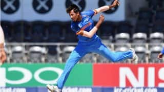 ICC U-19 World Cup 2018: Ishan Porel Played Knockout Matches With Injury, Says Coach