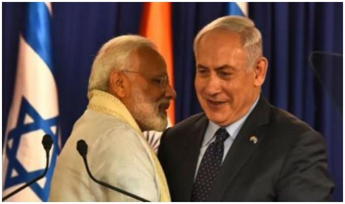 इजरायल के प्रधानमंत्री बेंजामिन नेतन्याहू आज छह दिन के भारत दौरे पर आ रहे हैं