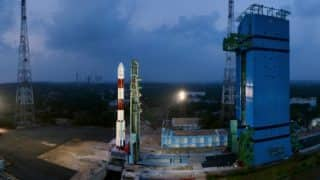 PSLV-C40/Cartosat-2 Launch Live Streaming: Watch Online Telecast as ISRO Launches 100th Satellite