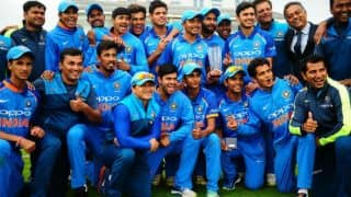 ICC U19 Cricket World Cup 2018, Group B Preview: India, Australia Make This Group Interesting