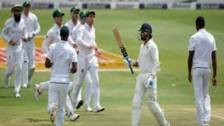 India vs South Africa 3rd Test Day 1: Hosts Ahead as Pacers Dominate on Opening Day