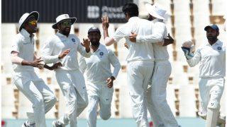 सेंचुरियन टेस्ट Live: चौथे दिन का खेल समाप्त, 23ओवर में भारत का स्कोर 35-3, अभी 252 रनों की दरकार