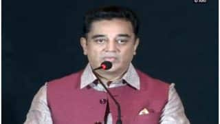 Kamal Haasan Courts Controversy Again, Says Indifference Too Causes Genocide