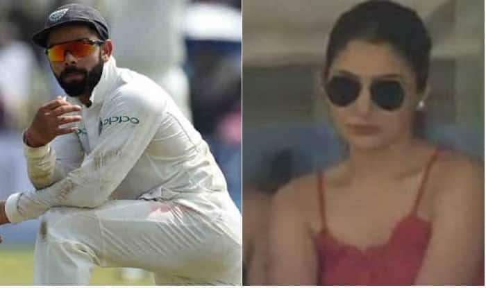 Anushka makes Cape Town more beautiful for Kohli