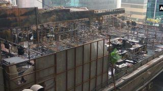 Kamala Mills Fire: Mumbai's Mojo's Bistro Co-owner Yug Tuli Surrenders, Arrested