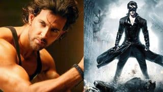 Hrithik Roshan Has The Perfect Return Gift For Fans On His Birthday