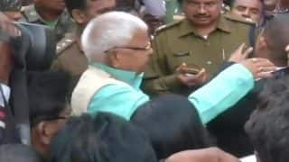 Lalu Prasad Yadav, Jagannath Mishra Sentenced to 5 Years in Jail After Being Convicted in Chaibasa Treasury Case of Fodder Scam