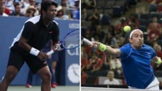 Leander Paes-Purav Raja Advance to Pre-Quarters at 2018 Australian Open