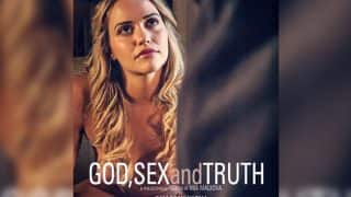 Ram Gopal Varma Shoots Film With Porn Star Mia Malkova; Here Are 10 Things About The Adult Movie Actor