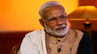 Prime Minister Narendra Modi Proposes Simultaneous Lok Sabha And State Elections