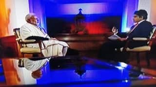 Narendra Modi in Conversation With Zee News Editor Sudhir Chaudhary: I Don't Represent India as Modi, But as Voice of 125 Crore Indians, Says PM