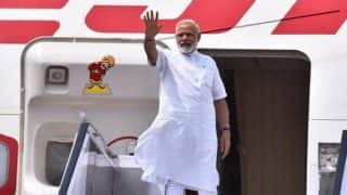 PMO Should Disclose Names of Persons Accompanying PM Narendra Modi in Foreign Visits: CIC